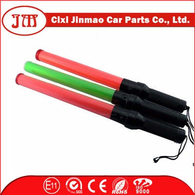 Muti-Function Rechargeable Traffic Baton