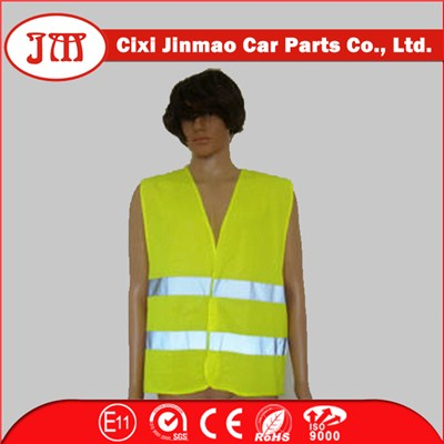 80gsm Reflective Safety Vest