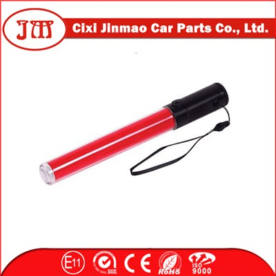 54cm Traffic Baton In Red Color