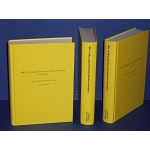 Hardcover Binding Cooking Books Printing
