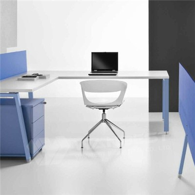 New Material Solid Surface Office Desk