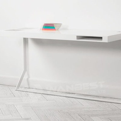Mall Office Desk Simple Design Cheap
