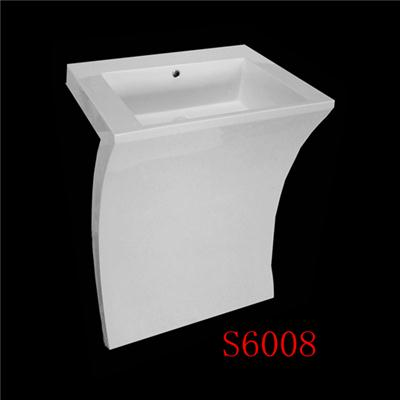 Wash Basin Supplier