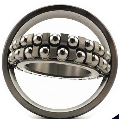 Precision Self-aligning Ball Bearings