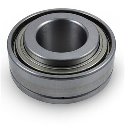 Round Bore Ball Bearings