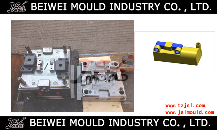 plastic injection shell mould
