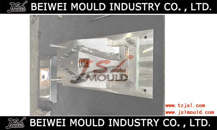 SMC Grille compression mould