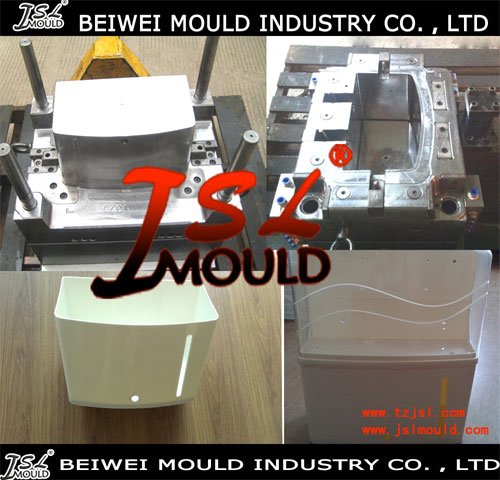 plastic injection water filter mould