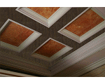 Wood Grain Ceiling Sheet