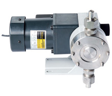 Mechanical Diaphragm Metering Pump DPMWS