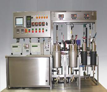 CO2 Supercritical Extraction System For Laboratory