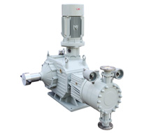 1-2 Four-diaphragm Pump