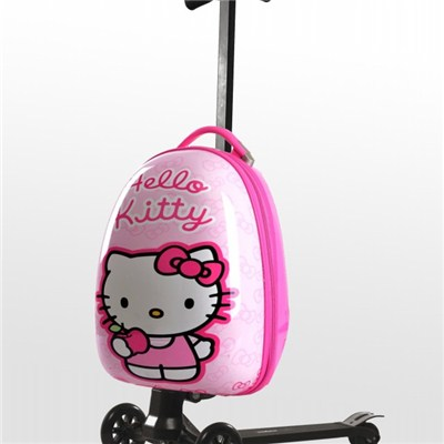 Kids Scooter Luggage