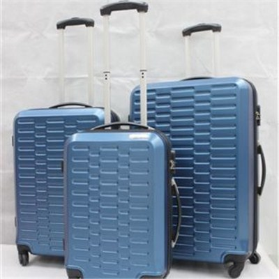 Abs Luggage 3 Pcs Set