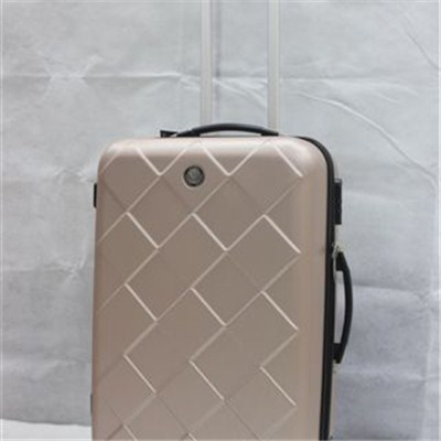 Hard Abs Trolley Case