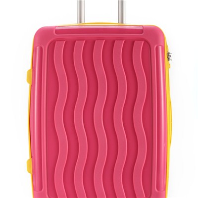 Polypropylene Luggage