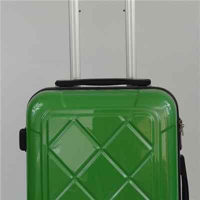 Polycarbonate Trolley Case