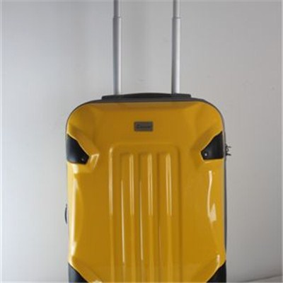 Abs Pc Suitcase