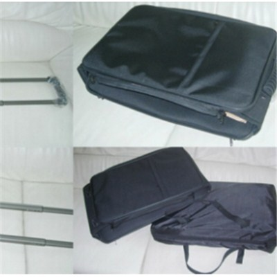 Foldable Luggage Trolley