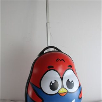 Kids Cartoon Luggage