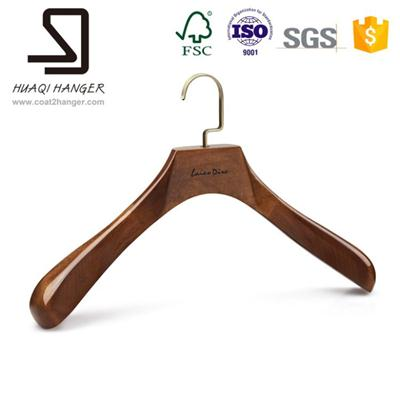 Female Wooden Hanger