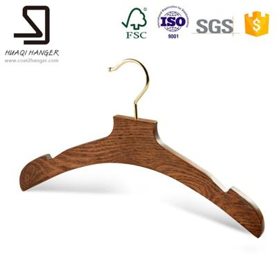 PHD Wooden Hanger