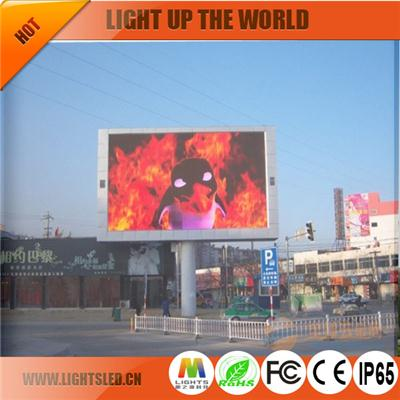 P37.5 Led Display Screen Importer