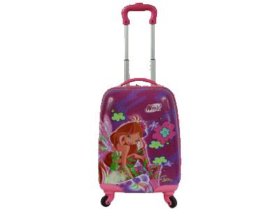 Disney Kids Luggage