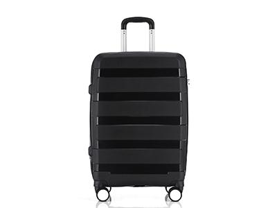 PP Hardside Luggage