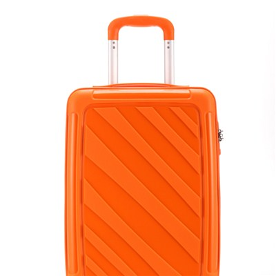 Luggage With PP Material