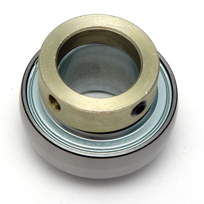 Radial Insert Bearings