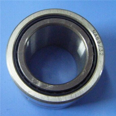 Needle Bearings With Inner Ring