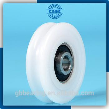 U Groove Wheel Bearings