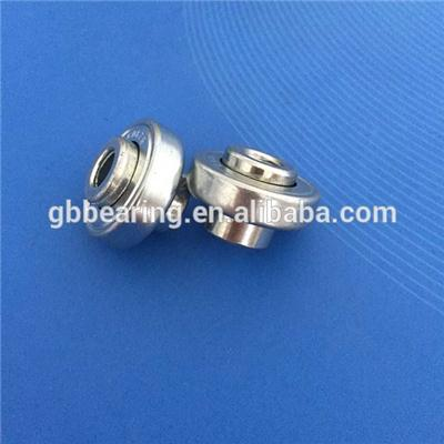 Trolley Wheel Bearing