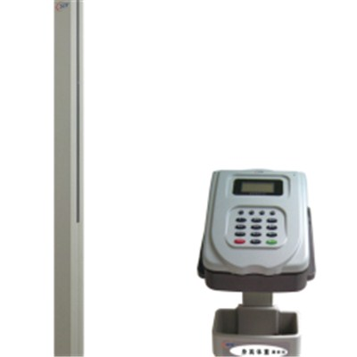 CSTF-ST-5000 Height & Weight Scale