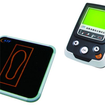 CSTF-ZL-4000 Single-foot Balance Tester