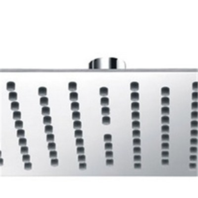 Stainless Steel Overhead Shower Head