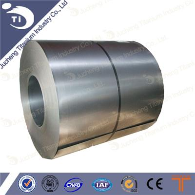 Titanium sheet In Coil