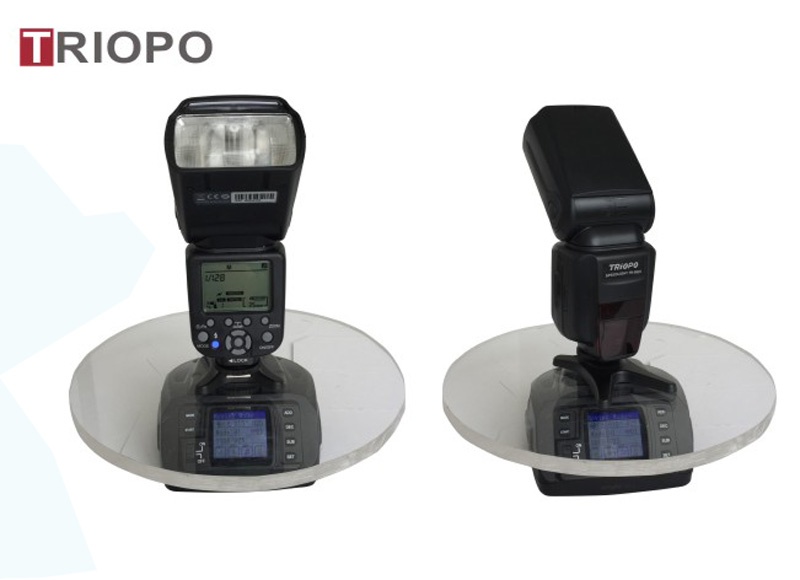 TRIOPO AD-10  Motorized Pan, Panorama head,Auto head,360 degree head and Tilt Head For HDslr and Video Cameras TRIOPO AD-10  Motorized Pan, Panorama head,Auto head,360 degree head and Tilt Head For HD