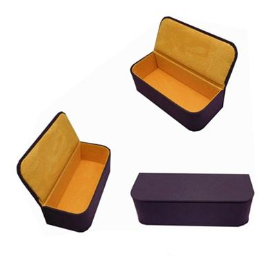 Sunglasses Velvet Packaging Box