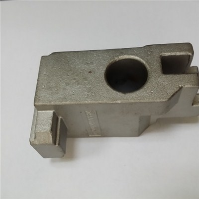 Textile Machinery Casting