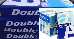COPY PAPER A4, A3, A5 Paper 70gsm, / 80 gsm Double A /Paperone / Xerox paper / Golden star / Navigator