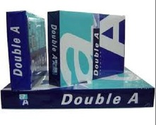 Best Quality Double A A4 Copy Paper 80G a a4 80gsm 210mm x 297mm