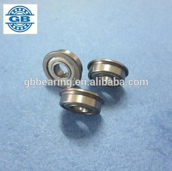 3D Printer Miniature Bearings
