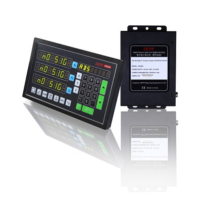 DP5000 Digital Readout