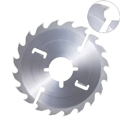 350mm 20 Tooth Gang Rip Saw Blade