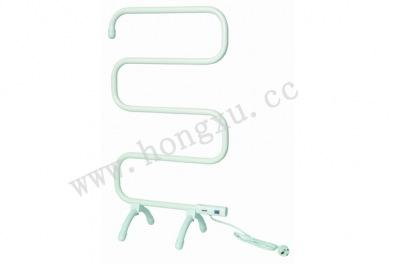 S-shaped Electric Towel Warmer