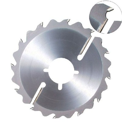 350mm 12 Tooth Gang Rip Saw Blade