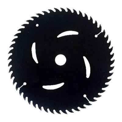 190mm 52 Tooth Cross Cut Saw Blade
