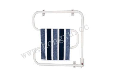 White Towel Warmer